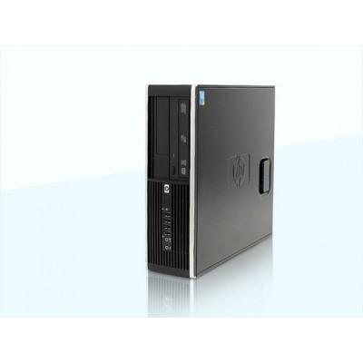 Системный блок б/у Брендовый ПК HP Compaq 6000 (Desktop)