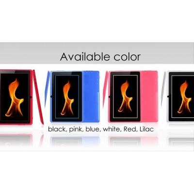 "Планшет б/у Планшет  7"" BTC Flame® Quad-Core Table"