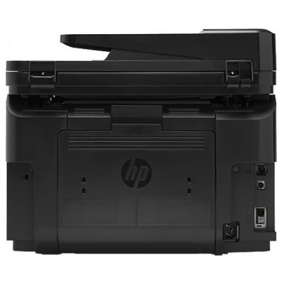 Купить МФУ HP LaserJet M225dw с Wi-Fi по оптимальной цене