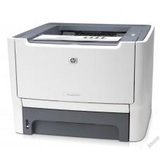 Купить Лазерный принтер бу HP LaserJet P2015 с дуплексной печатью по демократичной цене