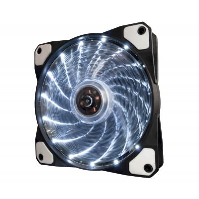 Вентилятор Frime Iris LED Fan 15LED White