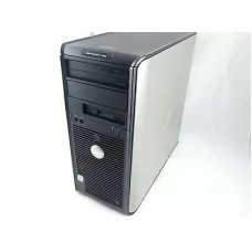 DELL OptiPlex 755/760 Tower Core 2 Duo 7200-7500, HDD-160Gb и 2Gb ОЗУ