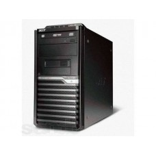 Системный блок ACER Veriton M4 Tower/ 2 ядра 4Gb DDR3 /160Gb HDD
