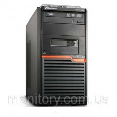 Системный блок б/у Системный блок Athlon II x2 (3.2Ghz) / 4gb ddr3 / 250gb / Tower / GATEWAY DT55