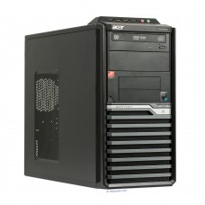 Системный блок б/у ATX ACER Veriton M421G AMD ( Socket AM3) 2Gb DDR2/ 160Gb HDD