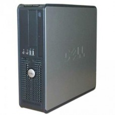 Системный блок б/у Системный блок DELL GX 520 (s775)