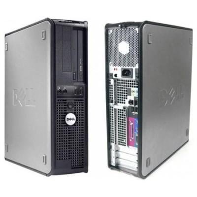 Идеальный системник для дома или офиса DELL OptiPlex 755 (Desktop)