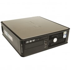 ПК Dell Optiplex 755