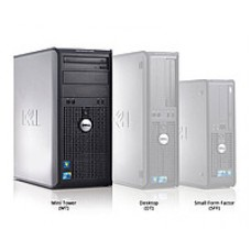 Системный блок б/у Системный блок DELL Optiplex 755/ 760