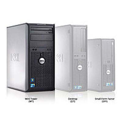 Системный блок б/у Системный блок DELL Optiplex 755/ 760
