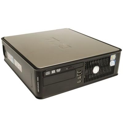 Системный блок б/у Системник Dell OptiPlex 755 Desktop