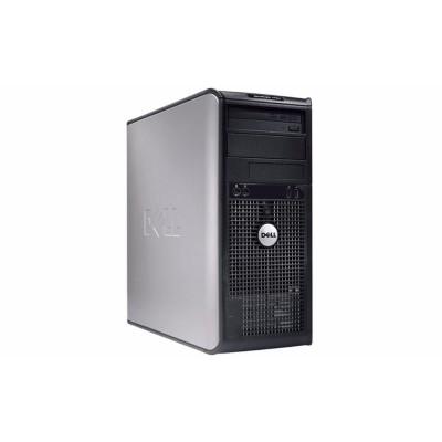 Системный блок б/у Фирменный системник Dell Optiplex 760 TOWER