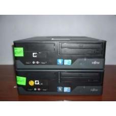 Системный блок б/у Fujitsu ESPRIMO E3721 Socket 1156 Desktop