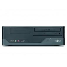Системные Блоки Fujitsu ESPRIMO E3721 Socket 1156 Desktop