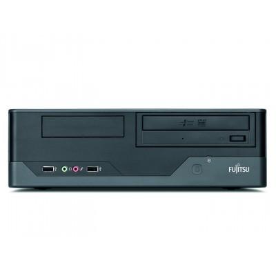 Системный блок б/у Системные Блоки Fujitsu ESPRIMO E3721 Socket 1156 Desktop