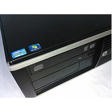 Системный блок б/у ПК HP 6300 (S1155) Core™ i3/HDD-250Gb/ 4Gb DDR3/USB 3.0
