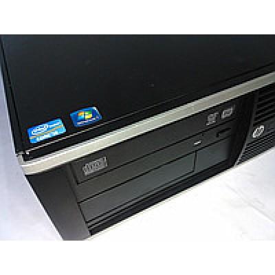 Системный блок б/у ПК HP 6300 (S1155) Core™ i3/HDD-250Gb/ 4Gb DDR3/USB 3.0