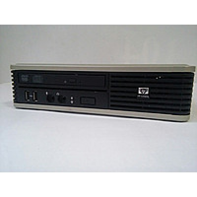 Системный блок б/у Мощный мини компьютер HP 7800 USFF