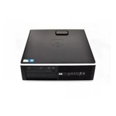 Системный блок б/у Персональный компьютер (системный блок) HP Compaq 6000 Pro