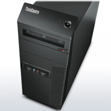Системный блок б/у Системный блок Lenovo M81 Core i3 HDD 160GB/ 4GB DDR3 новая Видеокарта
