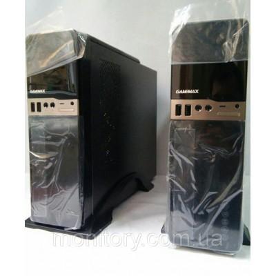 Системный блок б/у Компьютер SLIM GAMEMAX ST607 300 W