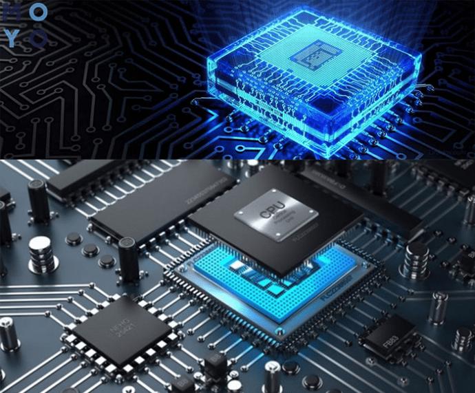 процессор для ноутбука бу