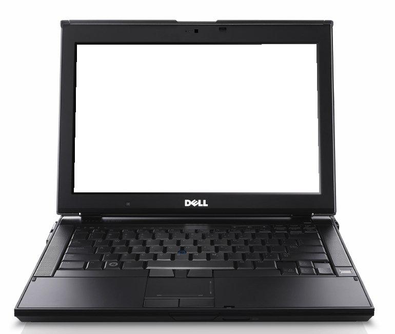 ноутбук dell 6400