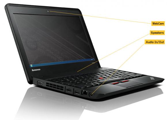Lenovo TninkPad X131e